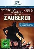 DVD Cover 'Thomas Mann: Mario und der Zauberer