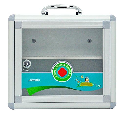 Conservazione della medicina multifunzionale cassetta di sicurezza a muro cassetta di pronto soccorso cassetta di pronto soccorso cassetta di pronto soccorso cassetta di pronto soccorso per la casa