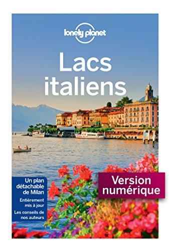 Lacs italiens 3ed (GUIDE DE VOYAGE)