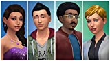 Die Sims 4 - Deluxe Party Edition - [PlayStation 4]