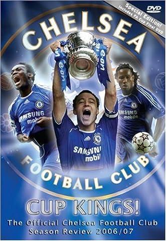 Cup Kings! Chelsea FC - 2006/2007 Season