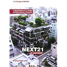 DVD - NEXT 21 - An Experiment: een documentaire van Beate Lendt