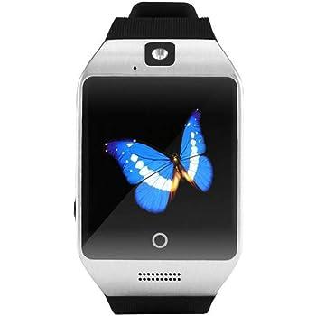 BOBOLover Reloj Deportivo,Reloj Inteligente Pulsera de Actividad Inteligente Reloj Digital Reloj Automatico GPS Pulsómetro