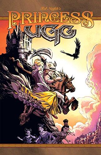 Princess Ugg Volume 2 - Womens Uggs