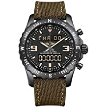 Breitling M7836622/BD39-105W - Reloj