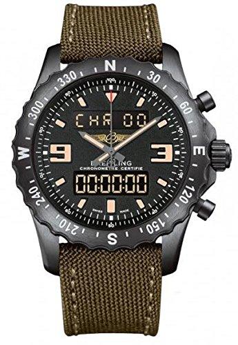 Breitling m7836622/BD39–105W–Clock