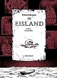Im Eisland: Band 3: Verschollen - Kristina Gehrmann