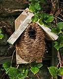 Wildlife World Roosting Nest Pocket with Cedar...