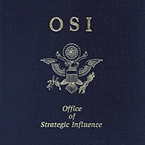Office Of Strategic Influence [Import anglais]