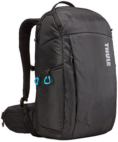 dslr rucksack Thule TAC106K DSLR Kamera Rucksack schwarz