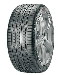 Pirelli P Zero Rosso Asimmetric–225/45/R1794y–F/B/72–Pneu d'été