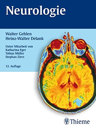 Neurologie: unter Mitarbeit von Katharina Eger, Tobias Müller, Stephan Zierz