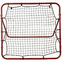 lzndeal Bounce Soccer Door Golf Baseball Practice Training Hockey Net para Deportes al Aire Libre