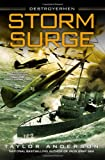 Storm Surge (Destroyermen (Hardcover))