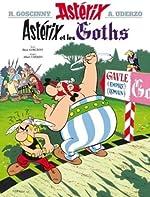 Astérix - Astérix et les goths - n°3 de René Goscinny