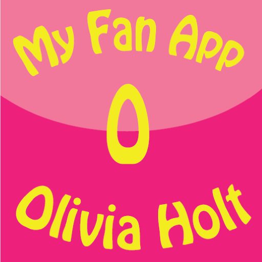 My Fan App : Olivia Holt Kindle Edition