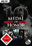 Medal of Honor 10th Anniversary -