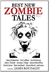 Best New Zombie Tales (Vol 3) by James Roy Daley (2011-08-01)