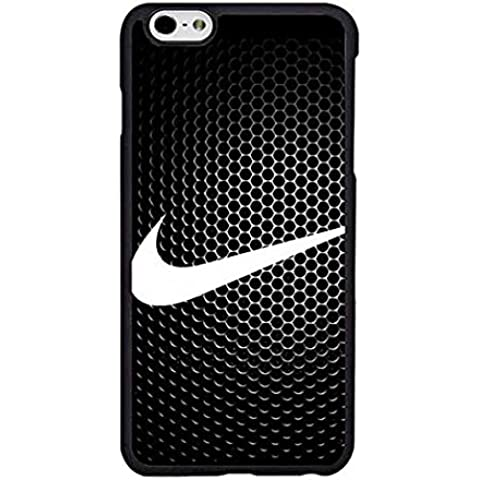 Iphone 6 6s Plus Funda Case Nike (Just Do It) Luxury Brand Logo - Iphone 6 6s Plus (5,5 inch) Customised Funda Case for Men - Hardback Slim