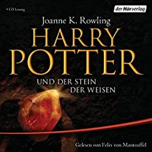 (1) HARRY POTTER UND DER - MAN