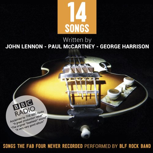 14 Songs the Fab Four