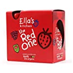 Ella's Kitchen The Red One Fruit Smoo...