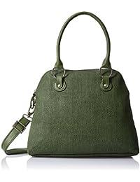 Baggit Pride Jhuti Women's Shoulder Bag Handbag (Olive)