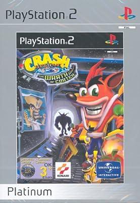 Crash Bandicoot: Wrath of Cortex (PS2) from Activision