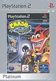 Crash Bandicoot: Wrath of Cortex (PS2)