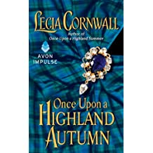 Once Upon a Highland Autumn (Once Upon a Highland Season series)