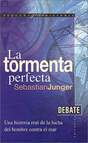 La Tormenta Perfecta descarga pdf epub mobi fb2