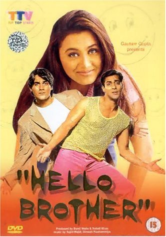 Hello Brother [UK Import]