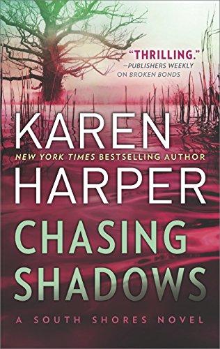Chasing Shadows (South Shores Book 1) (English Edition)