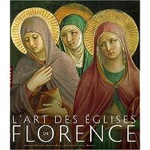 L'Art des églises de Florence