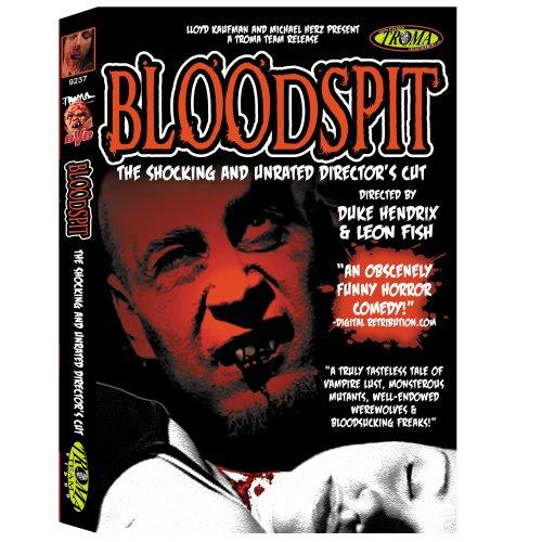 Preisvergleich Produktbild Bloodspit