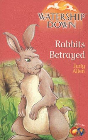 Rabbits betrayed