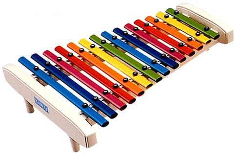 Pipe xylophone 14S 1304-5 (japan import)
