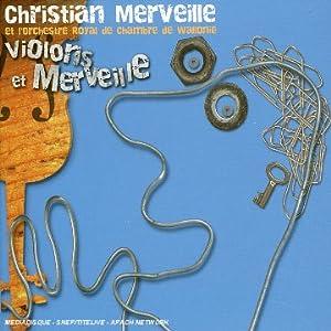 """Afficher """"Violons et merveilles"""""""