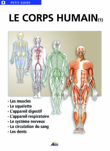 Le corps humain t1