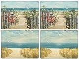 Pimpernel Summer Ride Tischunterlage 4 Stück (m)