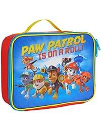 Preisvergleich für Paw Patrol Is On a Roll Lunch Kit 10 x 4 x 8 Inches