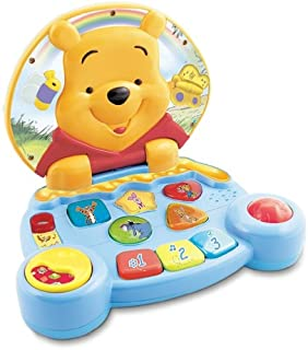 Vtech Baby 80-113804 - Winnie Puuh Erster Laptop (B003CJT1BA) | Amazon price tracker / tracking, Amazon price history charts, Amazon price watches, Amazon price drop alerts