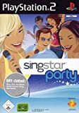 SingStar Party Bild