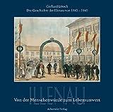 Von der Menschenwürde zum Lebensunwert: Die Geschichte der Illenau von 1842 bis 1940