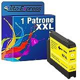 PlatinumSerie® 1 Patrone XXL Yellow kompatibel für HP 932 XL und 933 XL HP Officejet 6100 E-Printer 6600 6600E Premium E-ALL-IN-ONE 6700 7110 7110E 7610 All-In-One 7612 7612WF