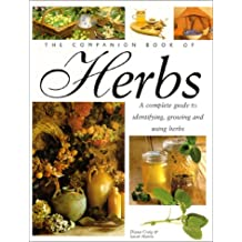 The Companion Book of Herbs