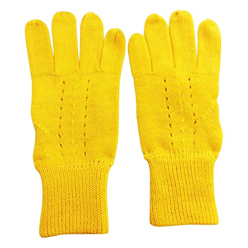 Graceway Women's Glove (Yellow)