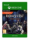 Code Vein: Deluxe Edition| Xbox One - Codice download