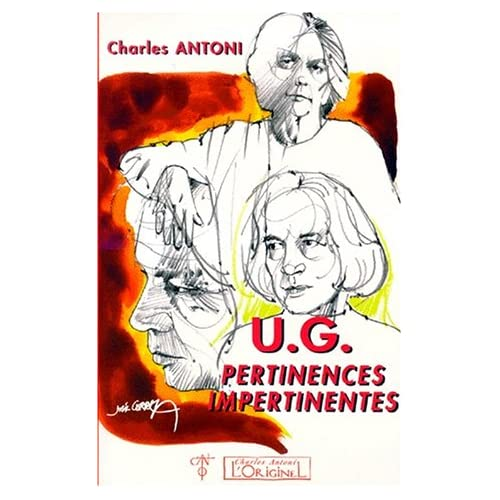 U.G. Pertinences Impertinentes