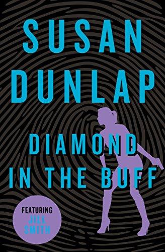 Diamond in the Buff (The Jill Smith Mysteries Book 6) (English Edition)